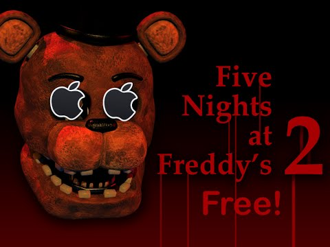 How to get Five Nights at Freddy's 2 for free! (Mac/Windows)