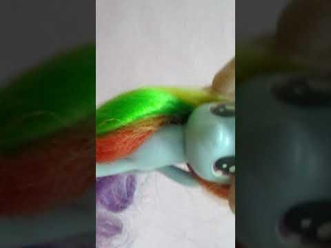 Mlp:Paper ponies