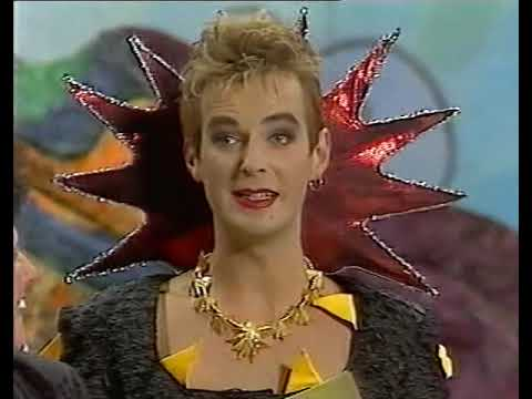 First On Four: Julian Clary Documentary, 1998