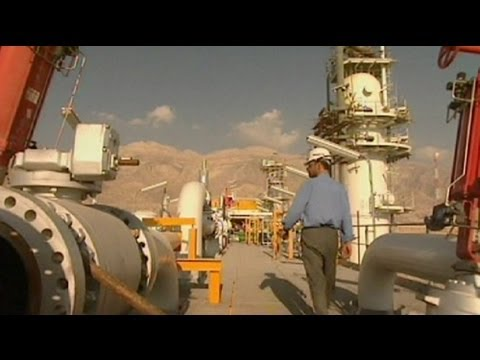 Pakistan-Iran gas pipeline inaugurated defying US opposition