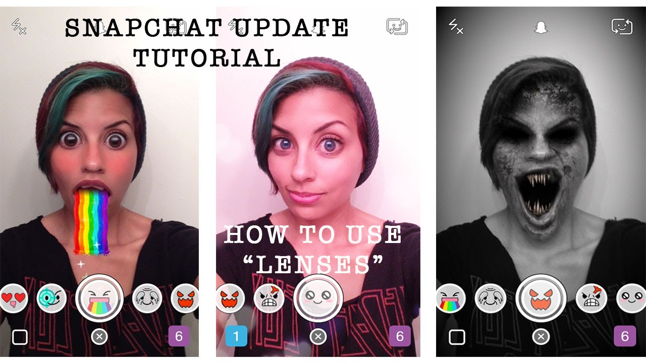 How to find snapchat users