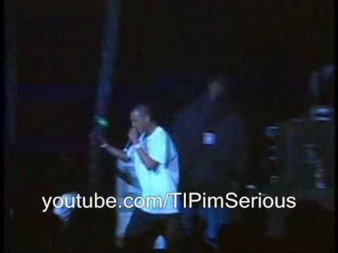 T.I.  Look What I Got & I'm a King LIVE Houston