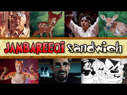 there's-a-karate-kid-musical?!- -jambareeqi-sandwich