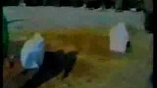 Lapidacion en islam (Apedrejamento no islamismo)