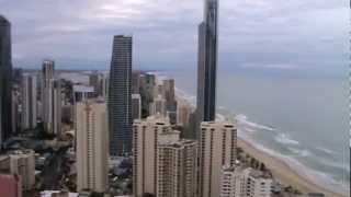 Q1 tower gold coast