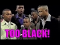 THE MOST BLACKEST NATIONAL ANTHEM EVER!