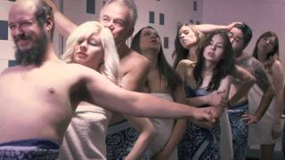 Смотреть клип Kakkmaddafakka - Touching