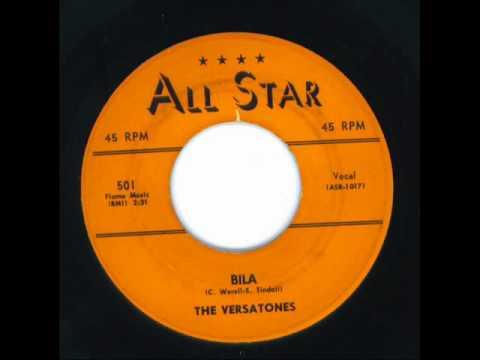 Bila  The Versatones