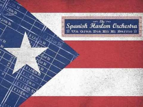La Banda - Spanish Harlem Orchestra - Un Gran Dia en el Barrio