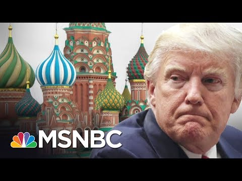 Is Robert Mueller Trying To Keep Trump From Issuing Russia Probe Pardons?   The 11th Hour   MSNBC