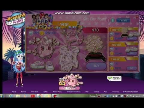 Mari   How to buy a VIP Certificate/Code on MSP   FunnyDog TV
