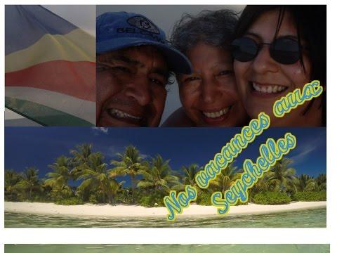 Seychelles souvenirs en photos mai 2015