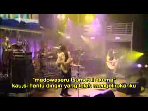 YUI   Hello Paradise Kiss OST) Malay Subbed by Oi mp4   YouTube