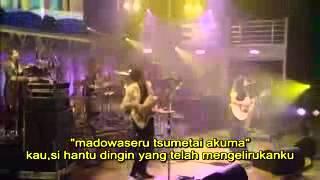 YUI   Hello Paradise Kiss OST) Malay Subbed by Oi mp4   YouTube