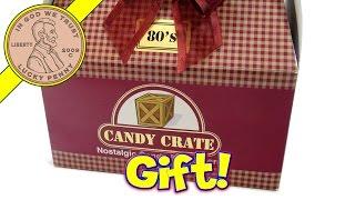 Candy Crate Nostalgic 80