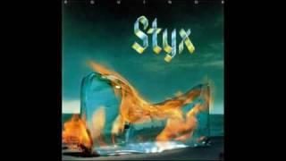 Styx Lorelei Equinox.