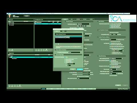 Get started with Resolve lite