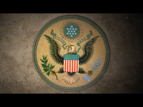 The Great Seal Bug: A Story of Cold War Espionage - Decades TV Network