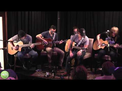 Kutless: What Faith Can Do (Acoustic)