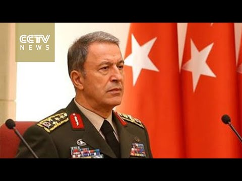Turkey coup aftermath: Military council retains armed forces chief