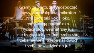 Bednarek feat. Staff - Euforia + tekst