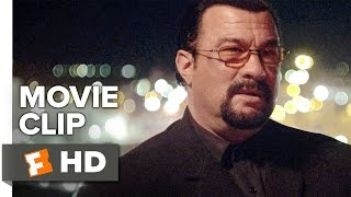 Code of Honor Movie CLIP - Would You Do It? (2016) - Steven Seagal, Craig Sheffer Movie HD
