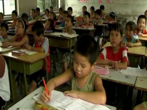 Where Sexual Predators Are Lurking in China: The School System