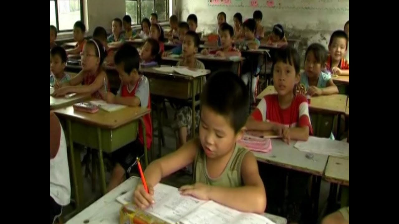 Sex education class in china videos