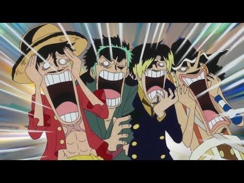One Piece : Những Sự Kiện Lớn Xảy Ra Trong Hai Năm Timeskip #17