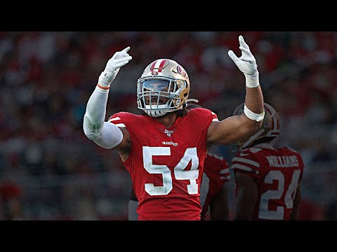 49ers 2019/2020 Season Highlights || 4K
