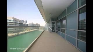 Al Marasy 3 Bedroom Apartment - Al Bateen - Abu Dhabi, UAE