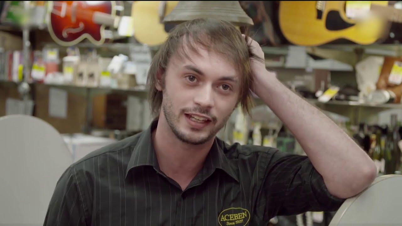 Australijski Lombard S01E07