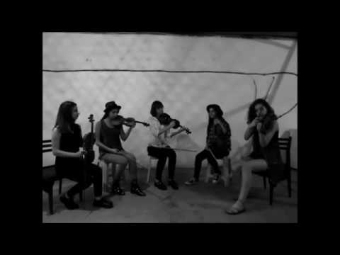 The White Stripes - Seven Nation Army (Violin Revolution cover)