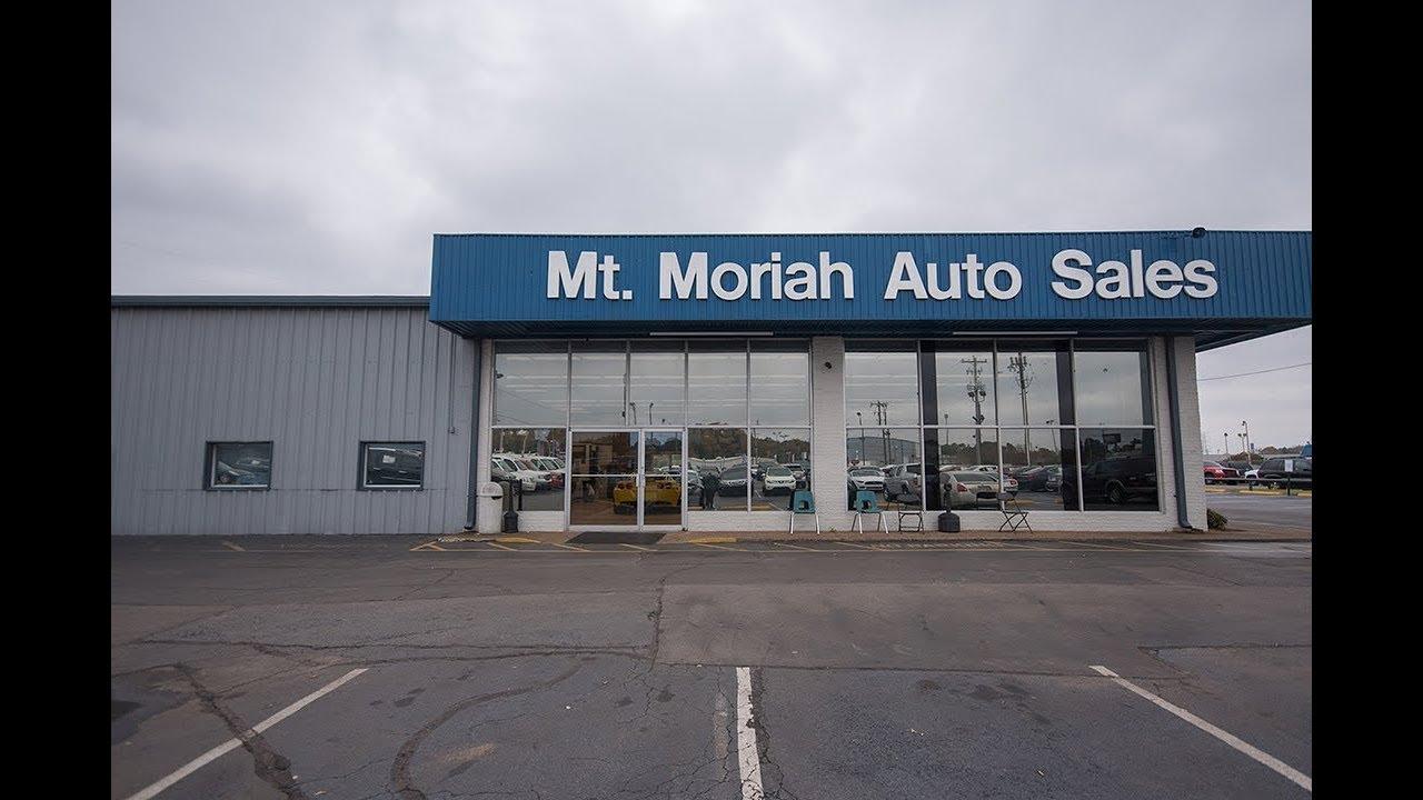 Mt Moriah Auto Sales >> Dealer Review Mt Moriah