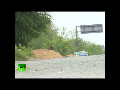 Корреспондент ВГТРК погиб в результате обстрела под Луганском