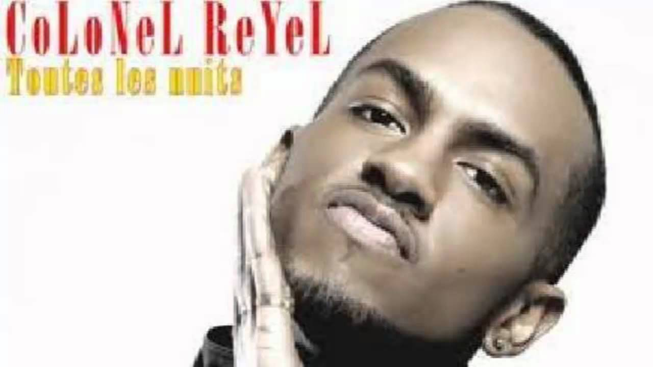 colonel reyel mp3