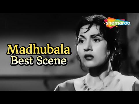 Madhubala Best Scene from Chalti Ka Naam Gaadi - Kishore Kumar - Best Hindi Scenes - Hindi Classics