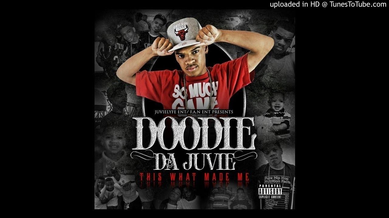 Doodie Da Juvie - 12. **** A Nigga Feat Wreckthang
