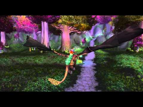 [ZT] Mottled Drake   - World of Warcraft Mount