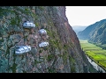 SKYLODGE ADVENTURE SUITES Cusco, Peru | Via Ferrata Climbing & Zipline | by Natura Vive