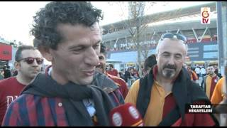 GSTV|Merve Ergü ile Taraftar Hikâyeleri - TT Arena