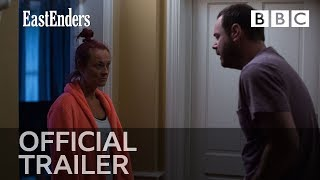 EastEnders: The Storm Continues… I Trailer I BBC