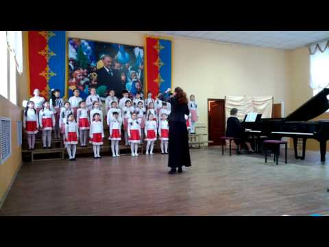 Опера Римского Корсакова Сказка о царе Салтане The Tale