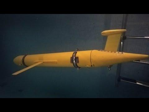 Подводный планер (глайдер)