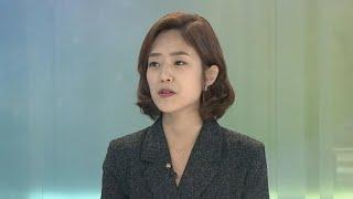 [뉴스포커스] 부대변인 고민정이 말하는 문 대통령 취임 1년 / 연합뉴스TV (YonhapnewsTV)