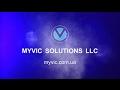 Media Translation - Myvic Solutions LLC