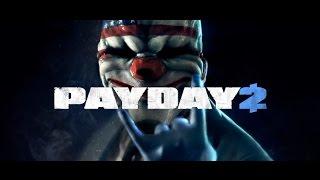 Как дать пизды Гейбу в PayDay 2