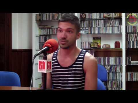 2017-07-31 RADIO ARCOS BORJA RUBIO