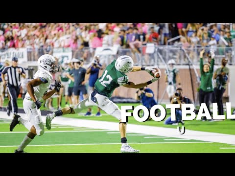 Prosper High School Athletics Recap 2019-2020