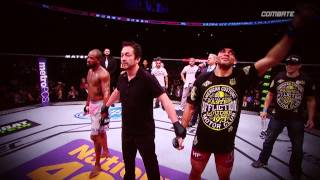 Edson Barboza x Felder: performances que levantam a galera